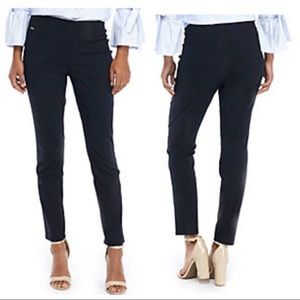 The Limited Navy Blue Pencil Ankle Career Pant